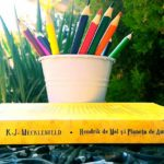 Hendrik de Mol și Planeta de Aur - K.J. Mecklenfeld | Editura Univers ISBN: 978-606-771-040-3