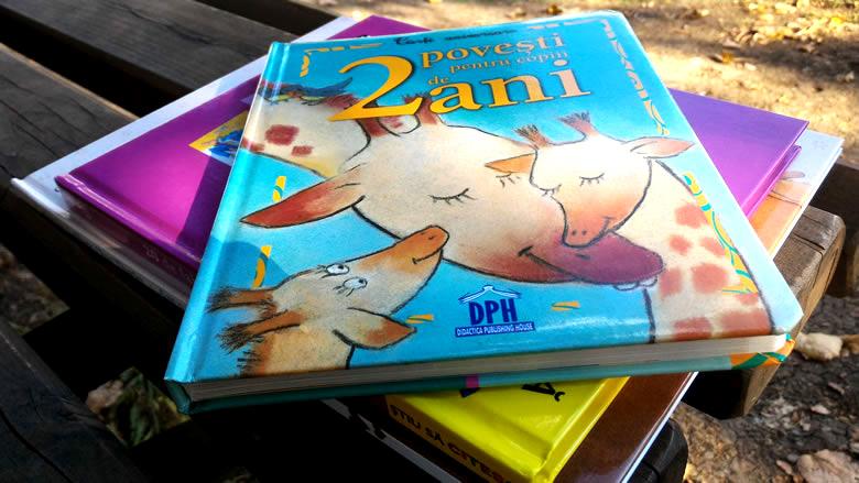Carte Povesti - Editura-DPH -isbn-9786066831512