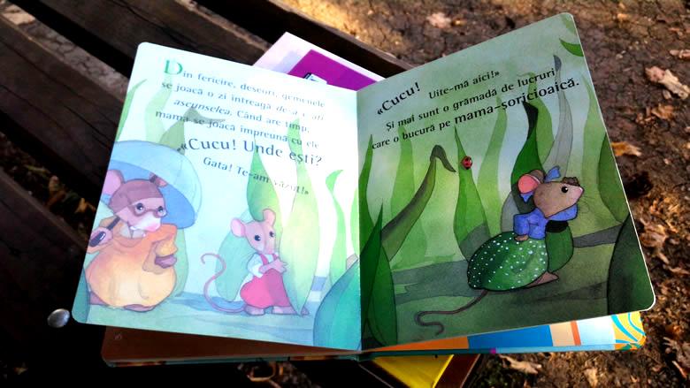 Carte educativă - Recenzie carte: Povesti pentru copii de 2 ani- Editura-DPH -isbn-9786066831512