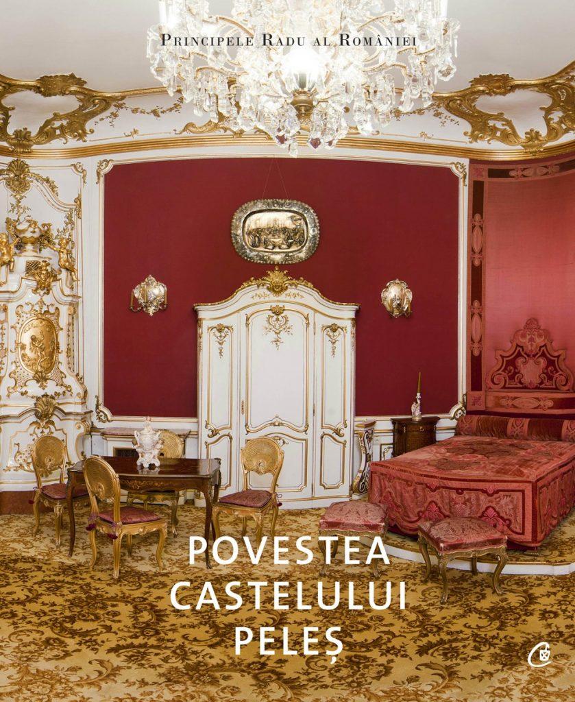 Cum orice castel are o poveste, se cuvenea să aibă și Peleșul una, iar aceasta este dezvăluită chiar de unul dintre membrii Familiei Regale. Erudită, minuţioasă, adeseori inedită, superb ilustrată, Povestea Castelului Peleș este cea mai izbutită monografie de până acum a acestui fascinant și glorios simbol al României.
