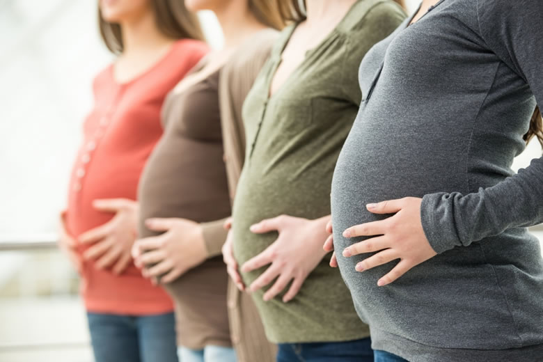 gravide, curs prenatal, lamaze, sarcina
