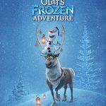 Olaf's Frozen Adventure. Noi aventuri în Regatul de gheață cu temă de Crăciun