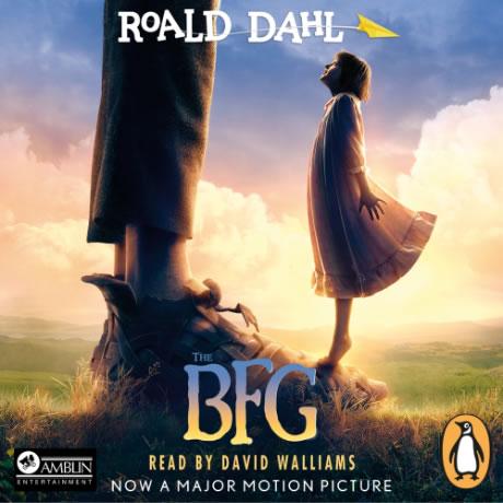 Marele Urias Prietenos - Carte audio - Penguin - Roald Dahl
