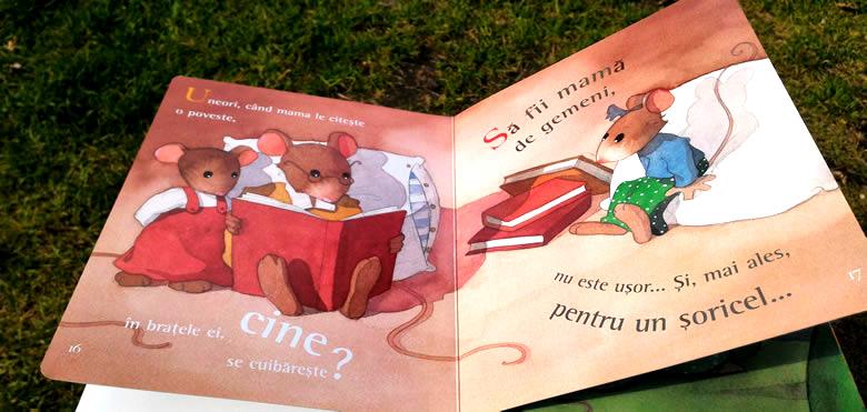 Recenzie carte: Povesti pentru copii de 2 ani- Editura-DPH -isbn-9786066831512