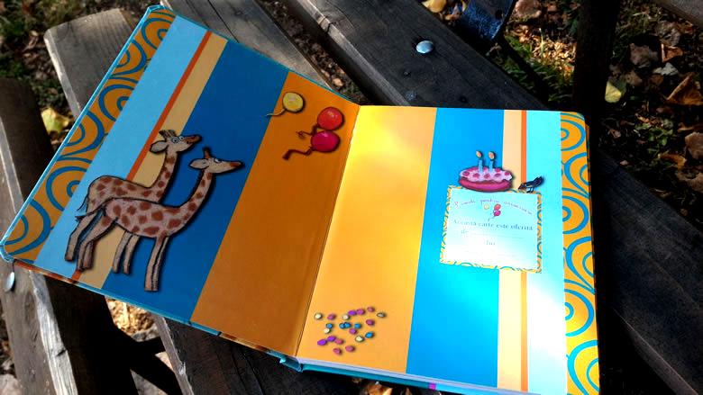 Copertă carte: Povesti pentru copii de 2 ani- Editura-DPH -isbn-9786066831512