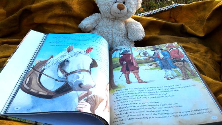 Cele mai frumoase povești de Frații Grimm - Corint Junior