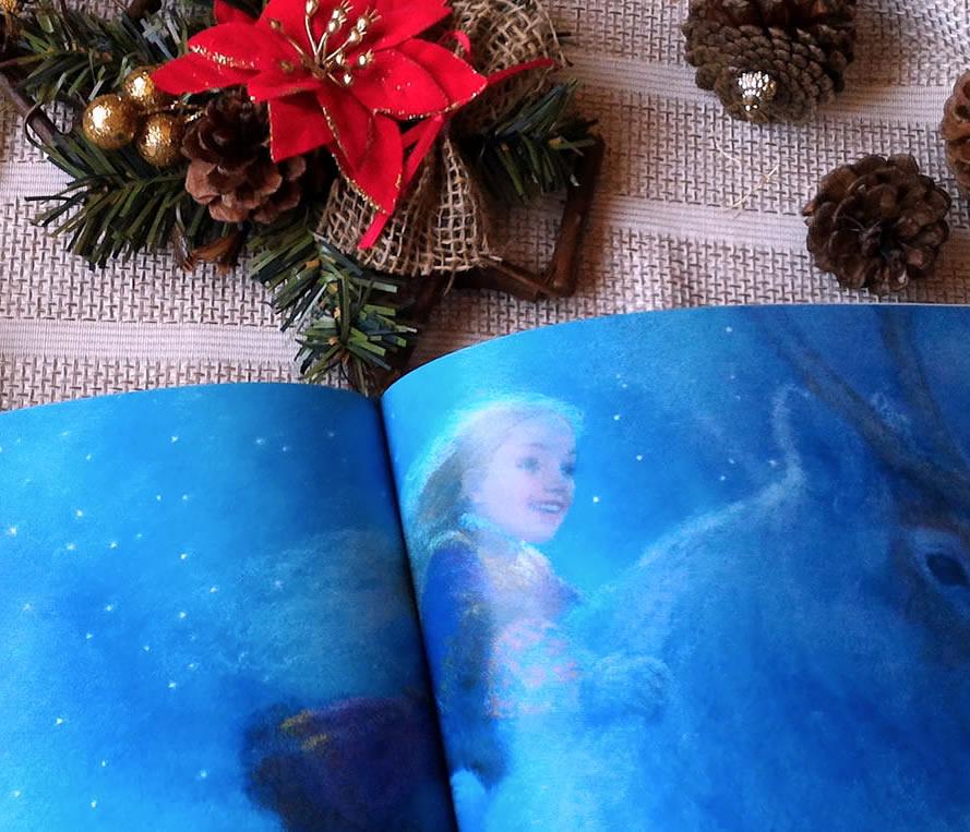 Crăiasa Zăpezii de Hans Christian Andersen este repovestită de Naomi Lewis | Carte illustrată pentru copii la Editura Arthur ISBN 978-973-124-202-3