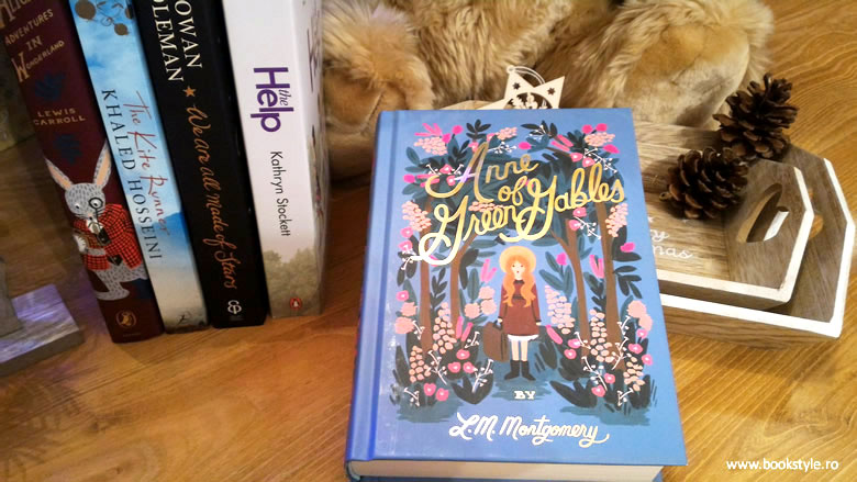Anne of Green Gables, LM Montgomery, Penguin Classics