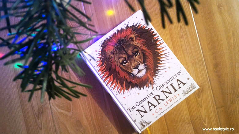Cronicile din Narnia. The Complete Chronicles of Narnia