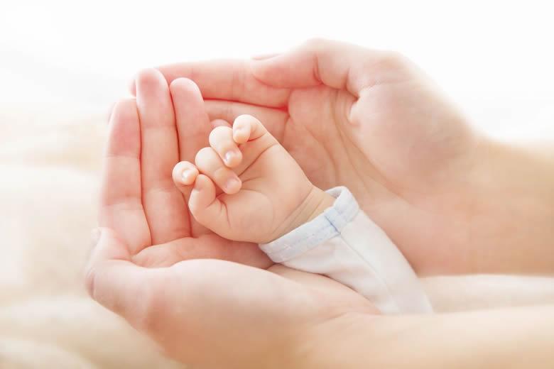 mama, maini bebe, nou nascut