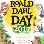 Ziua lui Roald Dahl 2017, Roald Dahl Day