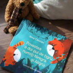 Povestea a doi pui de tigru, numiti Ninigra si Aligru - Nina Cassian, Karda Zenko - Editura Frontiera ISBN: 9786068986005