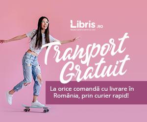 Transport gratuit libris.ro