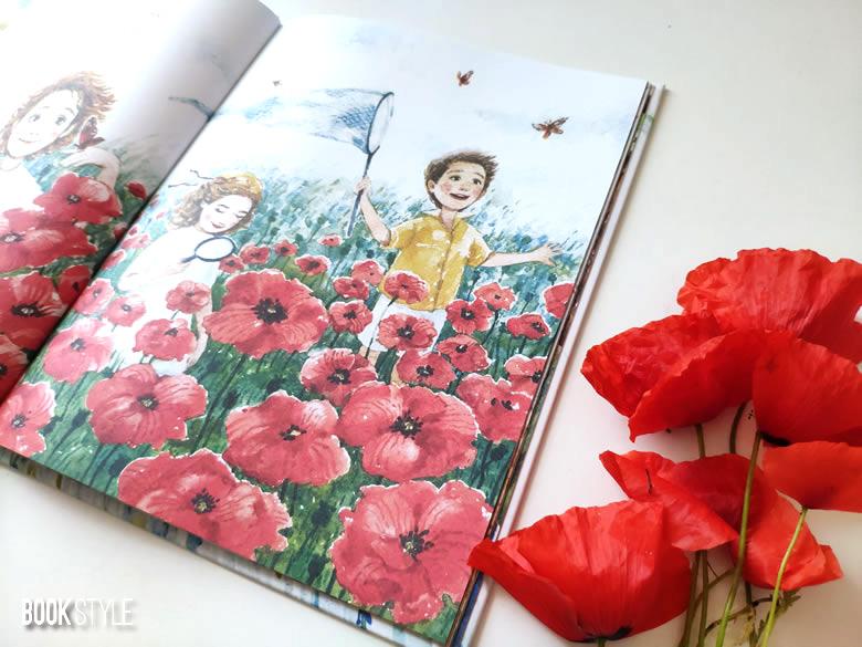 Coronița, de Bianca Mereuță și Aliona Bereghici - Editura Signatura