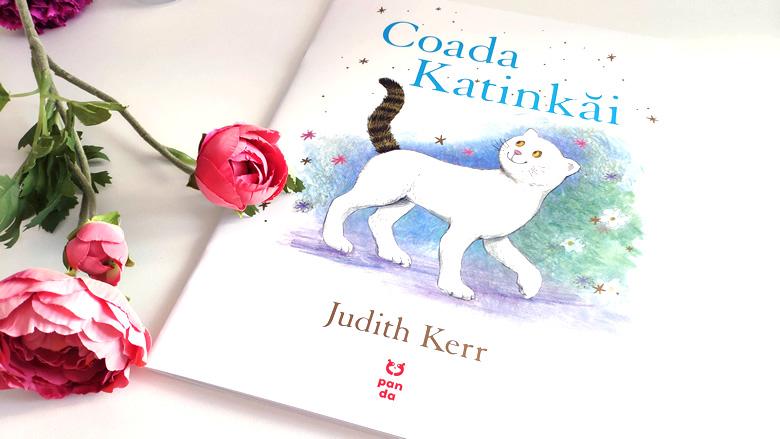 Coada Katinkãi, de Judith Kerr
