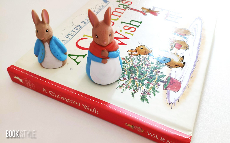 Peter Iepurașul și dorința de Crăciun - Penguin ISBN: 9780241291757