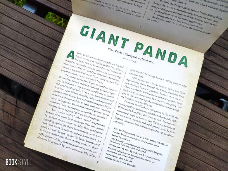 Wild - Photicular Book. Animale pe cale de dispariție, de Dan Kainen și Kathy Wollard