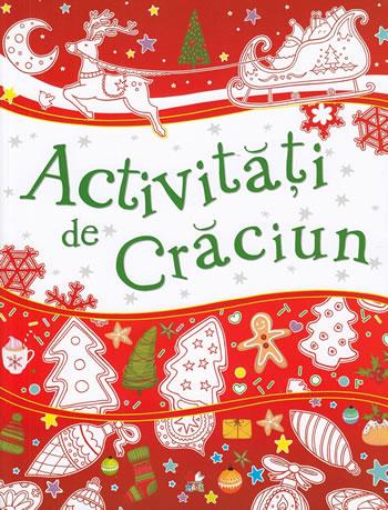 Activități de Crăciun | Editura Litera Mică