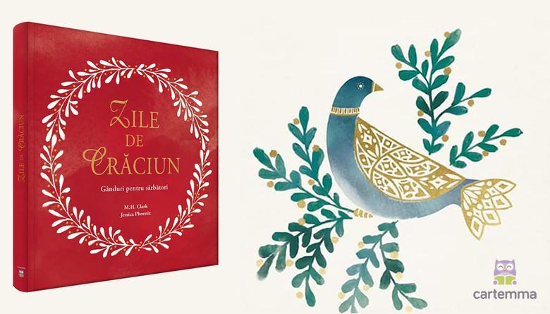 Zile de Crăciun, de M.H. Clark - Editura Cartemma