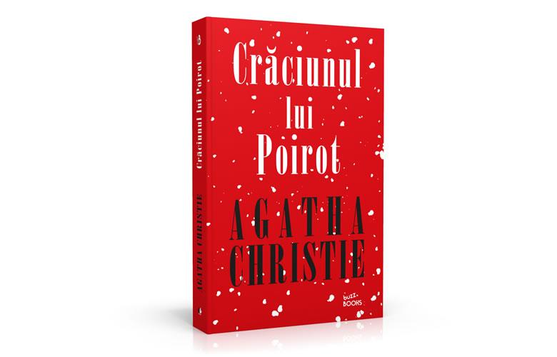 Crăciunul lui Poirot, de Agatha Christie - Editura Litera
