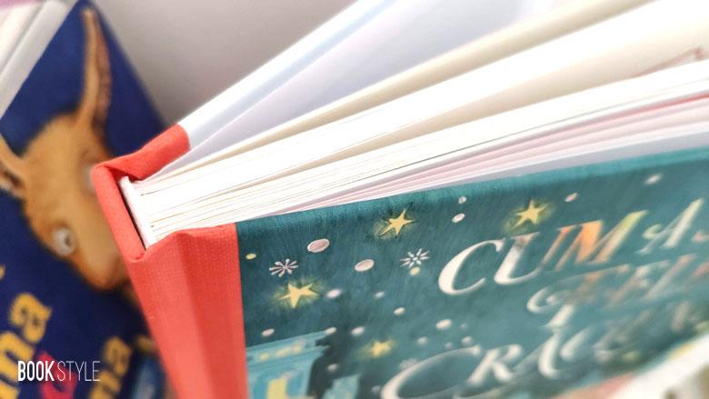 Cum a salvat Felix Crăciunul, de Alex T. Smith | Editura Litera