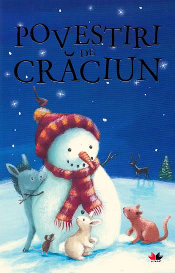 Povestiri de Crăciun | Editura Litera Mică