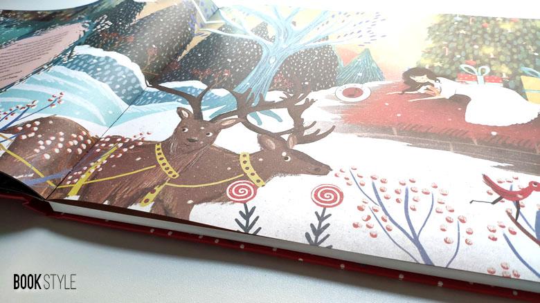 Povești muzicale: Spărgătorul de nuci, de Katy Flint și Jessica Courtney-Tickle | Editura Litera