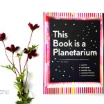 This Book is a Planetarium, de Kelly Anderson. Carte pop-up Book | Chronicle Books (ISBN: 9781452136219)