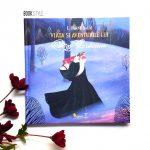 Viața și aventurile lui Moș Crăciun, de L. Frank Baum | Editura Vellant (ISBN: 978-606-980-053-9)