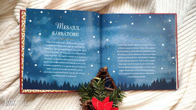 Zile de Crăciun, de M.H. Clark și Jessica Phoenix - Editura Cartemma