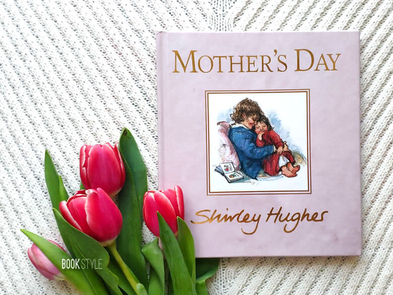 Mother's Day | Ziua mamei, de Shirley Hughes - Editura Walker Books ISBN: 9781406381719