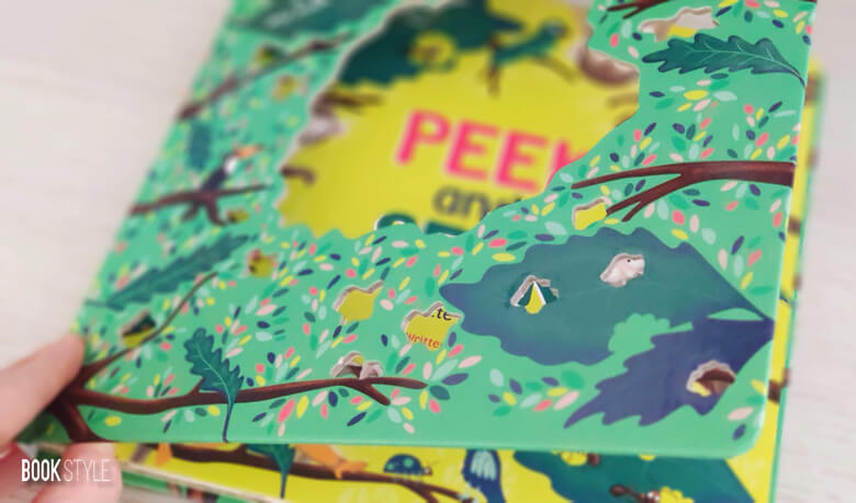 Carte de căutare: Peek and Seek, de Charlotte Milner | Editura DK ISBN: 9781465468659