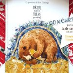 Concurs: Ursul păcălit de vulpe – carte cu autograful Alionei Bereghici