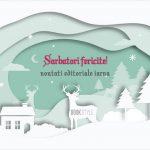 Cărți de iarnă și Crăciun - Noutăți editoriale 2020