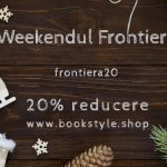 voucher cpd promo carti editura frontiera book style shop