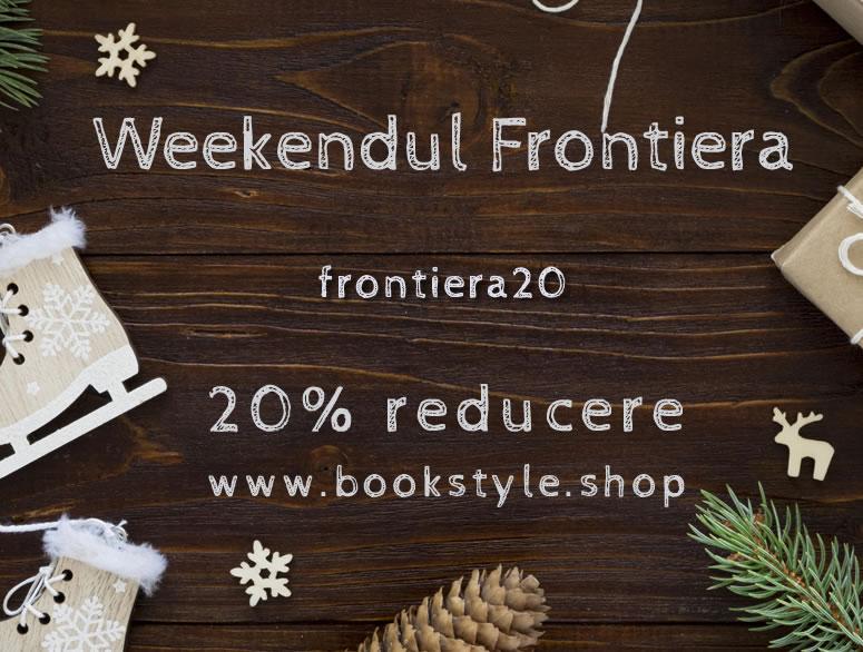 voucher cpd promo carti editura frontiera book style shop
