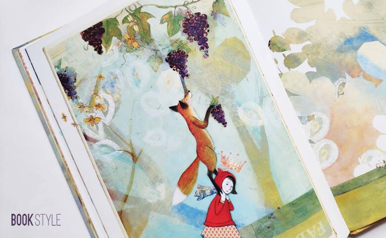 Șoapta, de Pamela Zagarenski - Editura DPH
