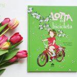 Lotta și bicicleta, de Astrid Lindgren și Ilon Wikland - Editura Cartea Copiilor